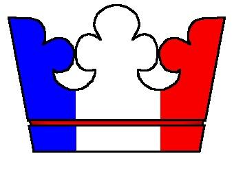 La France : mieux connaître Les Temps Mérovingiens